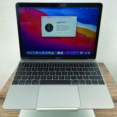 Apple MacBook Retina A1534 12-inch 2017 model 1.4Ghz i7 16GB 512GB SSD