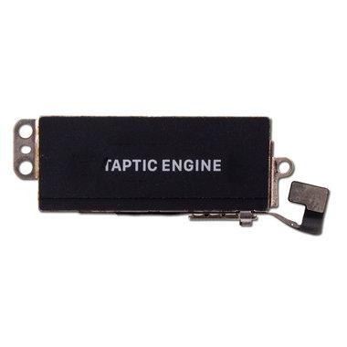 Trilmotor taptic engine voor Apple iPhone XS Max