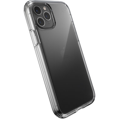 Speck presidio perfect-clear case Apple iPhone 11 Pro Transparant