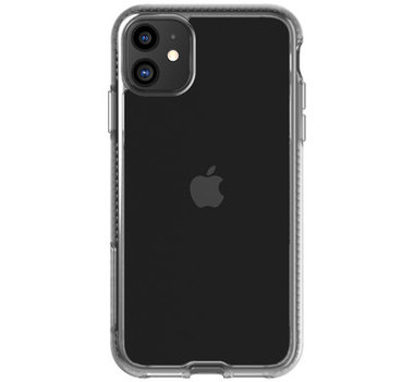 Tech21 Pure Clear case Apple iPhone 11 Transparant