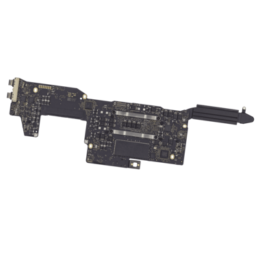 Logic board 820-00840-A moederbord 8GB voor Macbook Pro 13-inch A1708 model 2017 model