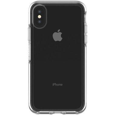 Otterbox Symmetry Series case Apple iPhone X/XS Transparant