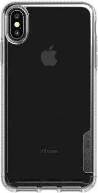 Tech21 Pure Clear case Apple iPhone XS Max Transparant