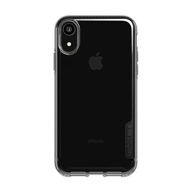 Tech21 Pure Clear case Apple iPhone Xr Transparant