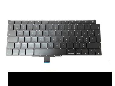 Frans keyboard toetsenbord voor Apple MacBook Air 13-inch A2179