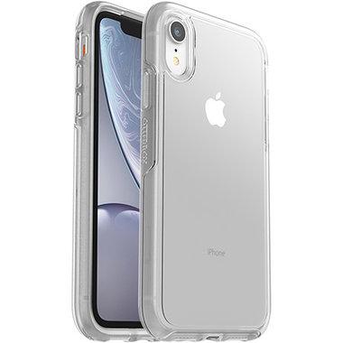 Otterbox Symmetry Series case Apple iPhone Xr Transparant