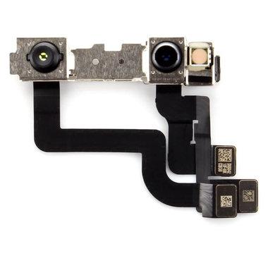 Front camera selfie cam module voor Apple iPhone XR