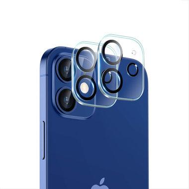 Camera lens protector voor de iPhone 12