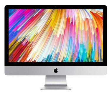 Apple iMac 27-inch 2017 - 5K Retina, 64GB, 2TB SSD