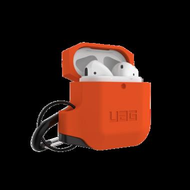 UAG Case Oranje voor de AirPods 1/2