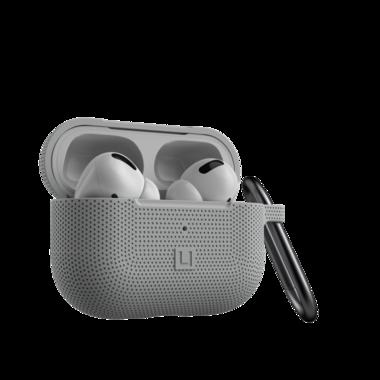 U Dot silicone Case Grijs voor de AirPods Pro