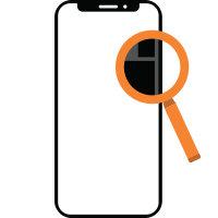 iPhone XS Max onderzoek