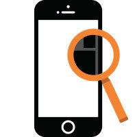 iPhone 5S onderzoek