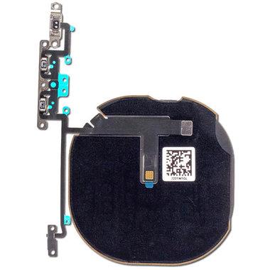 Draadloos opladen NFC module met volume flex kabel voor de Apple iPhone XS