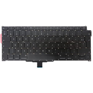 Frans AZERTY keyboard voor MacBook Air 13-inch A2337 M1