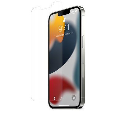 Apple iPhone 13 en 13 pro Tempered Glass Screen Protector