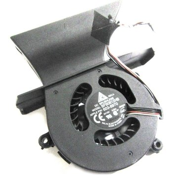 Harde schijf 603-8970 ventilator fan voor Apple iMac 24-inch A1200