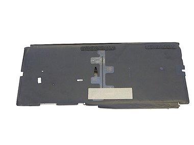 Keyboard / toetsenbord backlight verlichting voor MacBook Pro 15-inch A1286 EU layout
