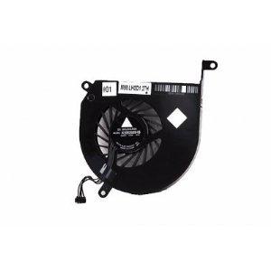 Linker fan ventilator voor Apple MacBook Pro 17-inch A1297