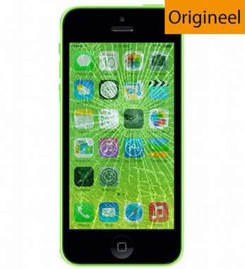 iPhone 5c Scherm Reparatie - Origineel Scherm