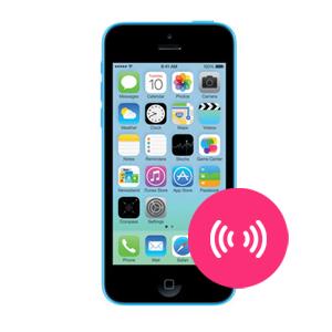 iPhone 5c - Trilmotor reparatie