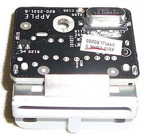 SD-kaart ingang 820-2531-B voor Apple iMac 21.5-inch A1311 en 27-inch A1312