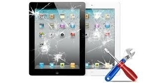 Glas / digitizer reparatie voor iPad Air (new iPad) OEM
