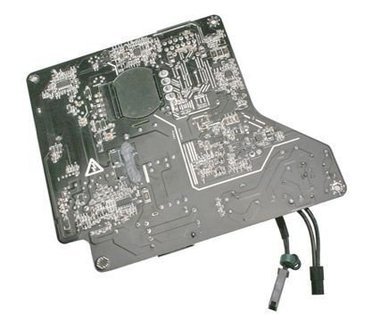 Voeding power supply voor Apple Cinema Thunderbolt 27-inch A1316 en A1407