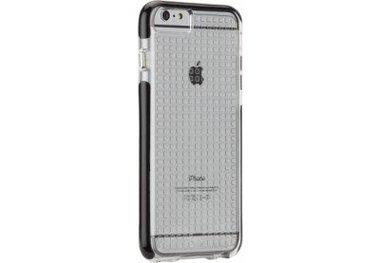 Case-Mate Apple iPhone 6 Plus Tough Air Case Clear/Black