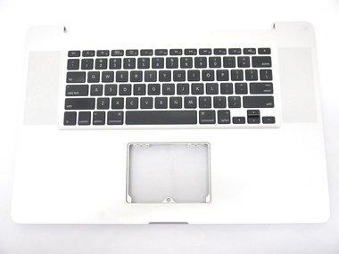 Topcase incl. keyboard voor Apple MacBook Pro 17-inch A1297 jaar 2011