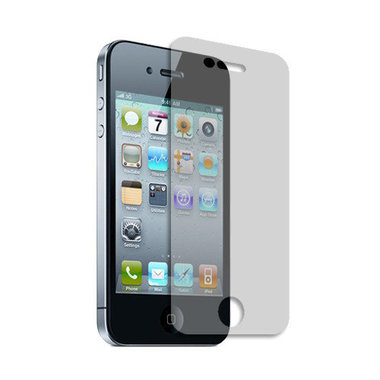 Apple iPhone 4/4S screen protector