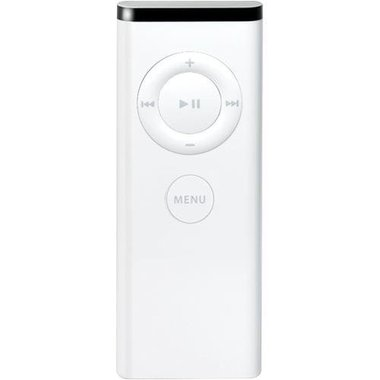 Apple Remote White