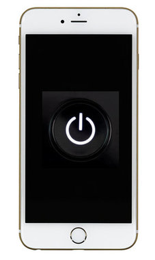 iPhone 6 Plus - Aan en Uit Schakelaar reparatie