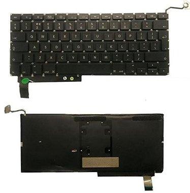 Keyboard toetsenbord Apple MacBook Pro 15-inch A1286 EU jaar 2009+