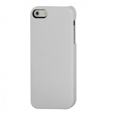 Hard Case Wit voor Apple iPhone 5/5S