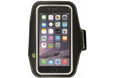 Griffin Trainer Sports Armband Apple iPhone 6/6S Black