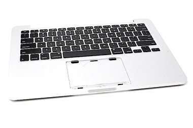 Topcase met keyboard voor Macbook Pro 13-inch A1425 jaar 2012 en early 2013