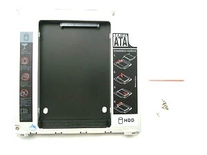 SSD bracket caddy voor de Apple Macbook Pro