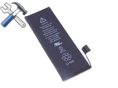 iPhone 5c - Accu reparatie