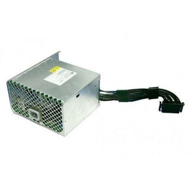 Voeding / Powersupply 614-0454 voor Apple Mac Pro A1289