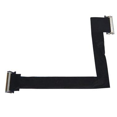 LCD LVDS 593-1281-A kabel voor Apple iMac 27-inch A1312 model 2009 en 2010