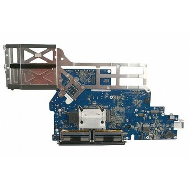 Logic Board 820-2301-A 2.8 GHz voor Apple iMac 24 inch (Mid 2008) A1225