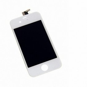 LCD display + digitizer full front Apple iPhone 4S wit
