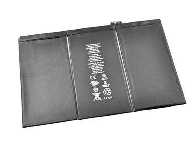 Accu batterij Apple iPad 3 en iPad 4