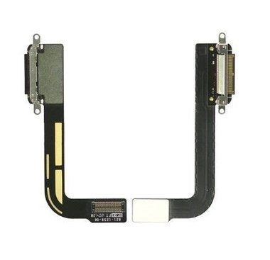 Dock connector / laadconnector voor de Apple iPad 3 OEM