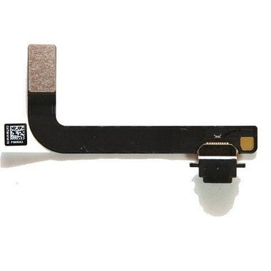 Dock connector lader-ingang voor de Apple iPad 4