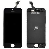 Lcd display + digitizer full front voor Apple iPhone 5C