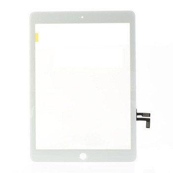 Digitizer / Touchscreen glas voor Apple iPad Air en iPad 2017 Wit