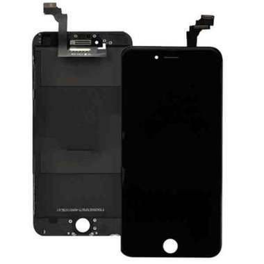 Origineel Apple iPhone 6 beeldscherm lcd display assembly Zwart