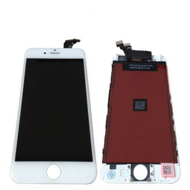 Origineel Apple iPhone 6 beeldscherm lcd display assembly wit